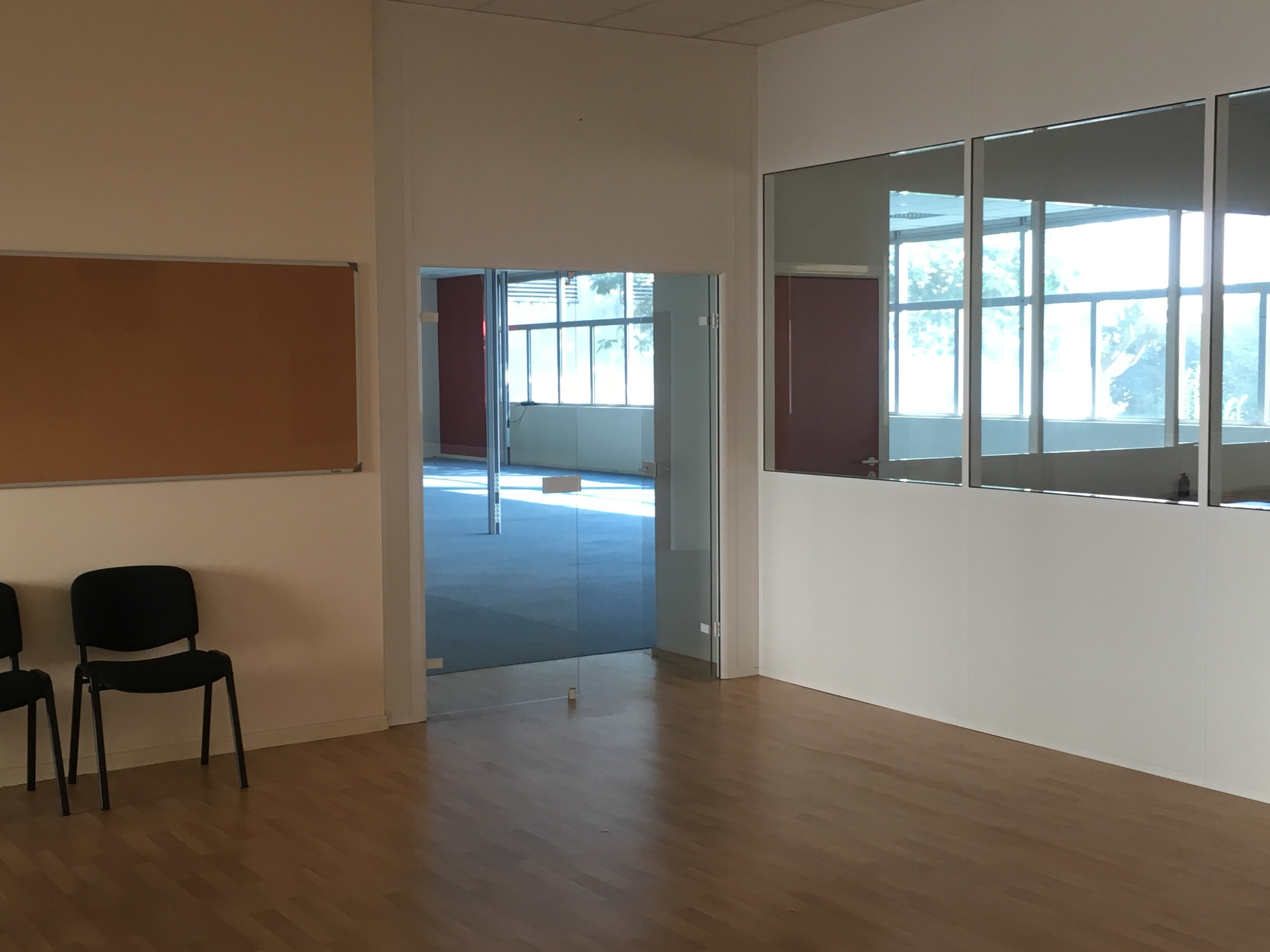Bureaux modulables à partir de m² jusqu à m² matha immobilier